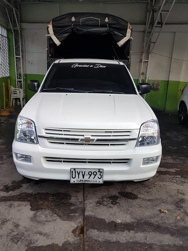 Chevrolet Luv D Max 38000000 En Tucarro