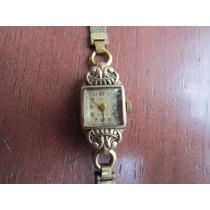 Reloj Antiguo Dama