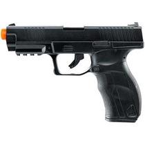 Pistola Airsoft Umarex 9xp/40xp Blowback Co2 .177 Postas