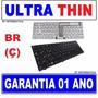 Teclado Cce Ultra Thin U25 U45l Ultrathin U25 Teclas Baixas