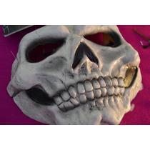 Mascara Calavera (antifz)