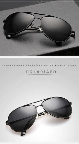 16d53bda1 Óculos Aviador Yooske Original Polarizado - R$ 44,90 em Mercado Livre