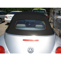 Capota Beetle Cabrio Made In Germany Originales Vw