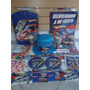 Cotillon Cumple Hot Wheels Bolsita Piñata Invitaci 20 Chicos