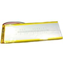Bateria Para Tableta China 3.7v 3100mah Mas Carga