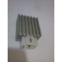 Retificador Voltagem Titan 99/00 Ks/es 02/04 Xlr 125 Embus