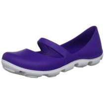 Crocs Zapatos Sandalias Talla 6 Chanclas Playa Envio Gratis