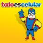 Fundas Tpu Celular Iusacell Telcel Movistar De Todoescelular