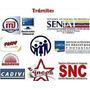 Registro De Firmas P Compañia Empresa Economica Y Rif Seniat
