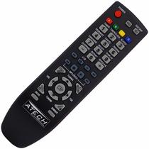 Controle Remoto Aparelho De Som Samsung Max-g55 / Max-g5 Jb