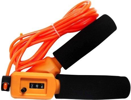 Corda De Pular (pvc) Com Contador Analógico 2 f2aabf97f99f4