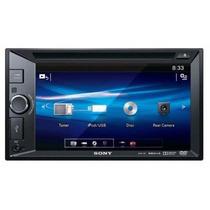 Sony Xav65, Stereo Auto, Pantalla Tactil 6.2
