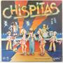 Chispitas Lp Temas Da Trilha Da Novela Tv Sbt 1984