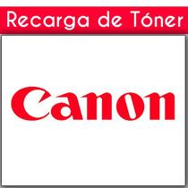 Recarga De Toner Canon 128 (c128)