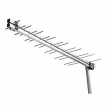 Antena Digital Externa Uhf Hdtv 28 Elementos 20 Dbi A Melho