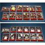 Futebol Cards Flamengo 8 Times: 80 81 82 Etc Mod. Ping Pong