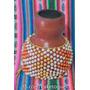 Chekeres De Calabaza Artesanales - Paketoques -