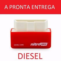 Nitro Obd2 Diesel Obd2 Obdii Hilux L200 Elm327 Nitroobd2 R@1