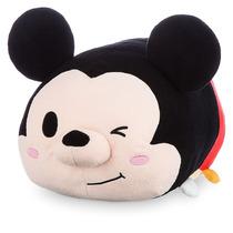 Peluche Tsum Tsum Mickey Mouse Grande 48 Cm Disney Store