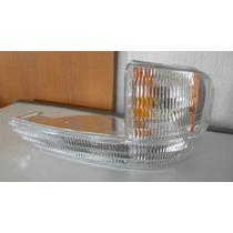 Lanterna Dianteira Pisca Seta Ranger 1999/2007 Le Motorista