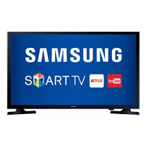 Smart Tv Samsung 32 Led Un32j43 Aproveite Promoção Compre Já