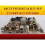 Motherboard Hp Compaq Dx2400 Placa Base Ipibl-lb C2 Quaq