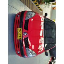 Renault Symbol Fase Iv 2006
