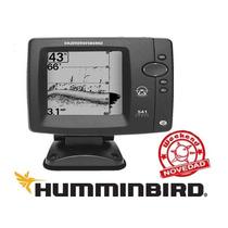Ecosonda Humminbird 541-weekendpesca-quilmes -avellaneda Env