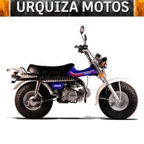 Moto Mondial Rv 125 Rv125 Playa 0km Urquiza Motos