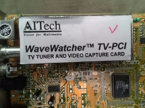 AITECH WAVEWATCHER NET-TV 98 WINDOWS 10 DRIVER DOWNLOAD