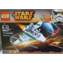 Lego Star Wars Naves 117 Pzas Lego Compatible Marca Cobi