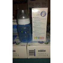 Teteros Azules Avent 9oz Anticolicos - Bebes