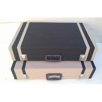 Hard Case Flat Para Pedaleira Boss Me-50