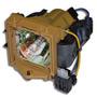 Compatible Proxima Sp-lamp-017 Rptv Lámpara Con Envío Gratis