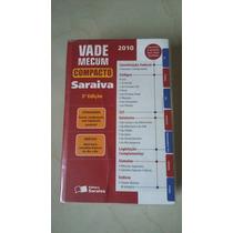 Livro Vade Mecum Compacto 2010