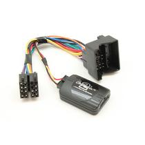 Interfaz Interface Bmw Control Volante 1 3 5 X3 X5 Z4 Mini