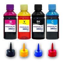 Tinta Epson 500ml - L200 L210 L355 L555 Bulk Ink - A Unidade