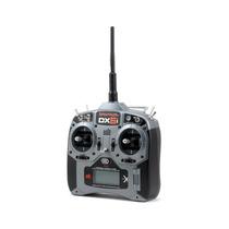 Rádio Spektrum Dx6i 2.4ghz 6-canais Dsmx Receptor Ar610 6630