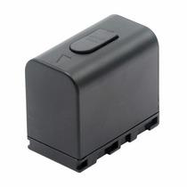 Bateria Para Jvc Bn-vf815u