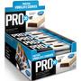 Caixa Com 24 Unidades Pro 30 Vit Bar Protein Trio - Cookies