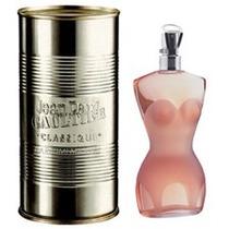 Perfume Jean Paul 100ml Gaultier Classic Classique-original