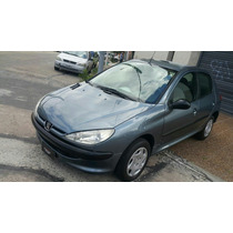 Peugeot 206 Generation 2009 $115000