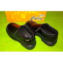 Zapatos Colegio Comunion Etc Excelente Estado