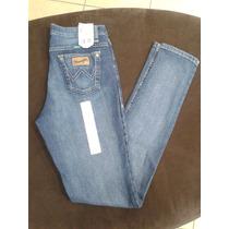 Pantalon Wrangler Mod:53502ab3d T-3