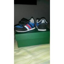 Zapatos Botas Adidas Originales Usados