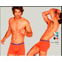Boxer Alg Y Lycra Pack X 3! Ideal Reventa! Talles Y Colores!