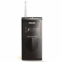 Rádio Portátil Pequeno Am Fm Alto Falante Ae1500x/78 Philips