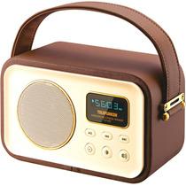Bocina Bluetooth Recargable Telefunken Tlf-a93