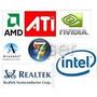 Drivers Para Todas Tarjetas De Video Radeon Ati Nvidia Etc