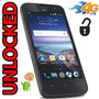 Telefono Celular Android 5.1 Lollipop 4g Zte Z812 Maven 8gb